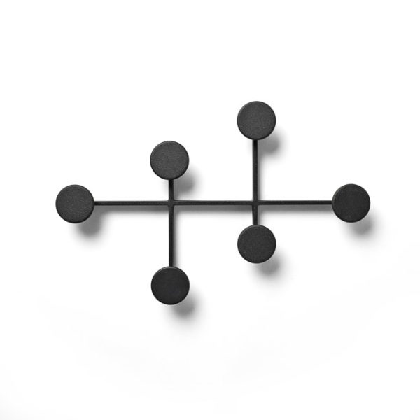 MENU Afteroom Coat Hanger Black-0