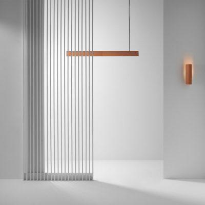 PRE-ORDER - LUMIL Tile Linear Pendant Light-0