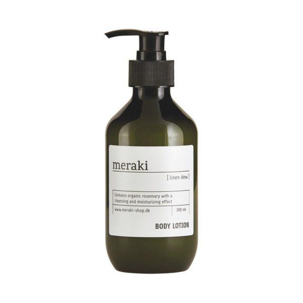 MERAKI Body Lotion Linen Dew 275 ml-0