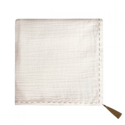 NUMERO 74 Nana Swaddle Natural-0