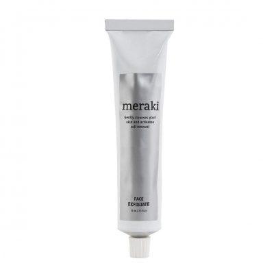 MERAKI Face Exfoliating Cream-0