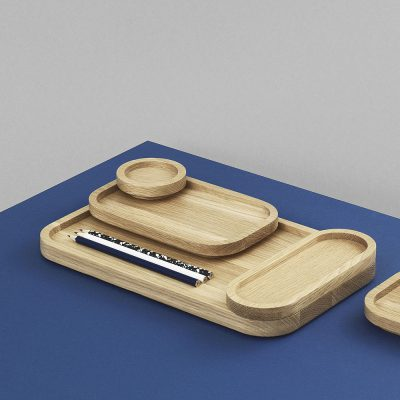 NORMANN COPENHAGEN Astro Tray Range - 3 Sizes-0