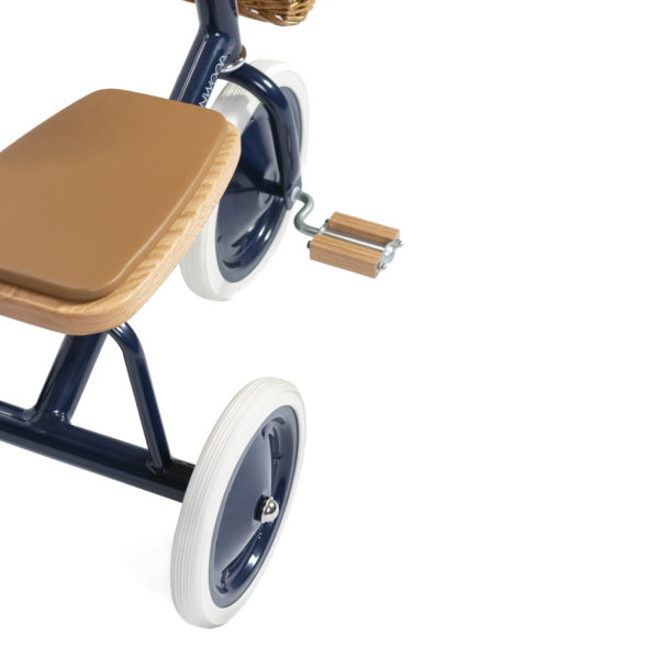 PRE ORDER - BANWOOD Trike/Tricycle, Navy-34514